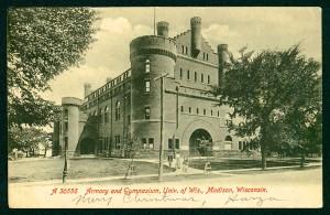 University of Wisconsin (Circa 1906)
